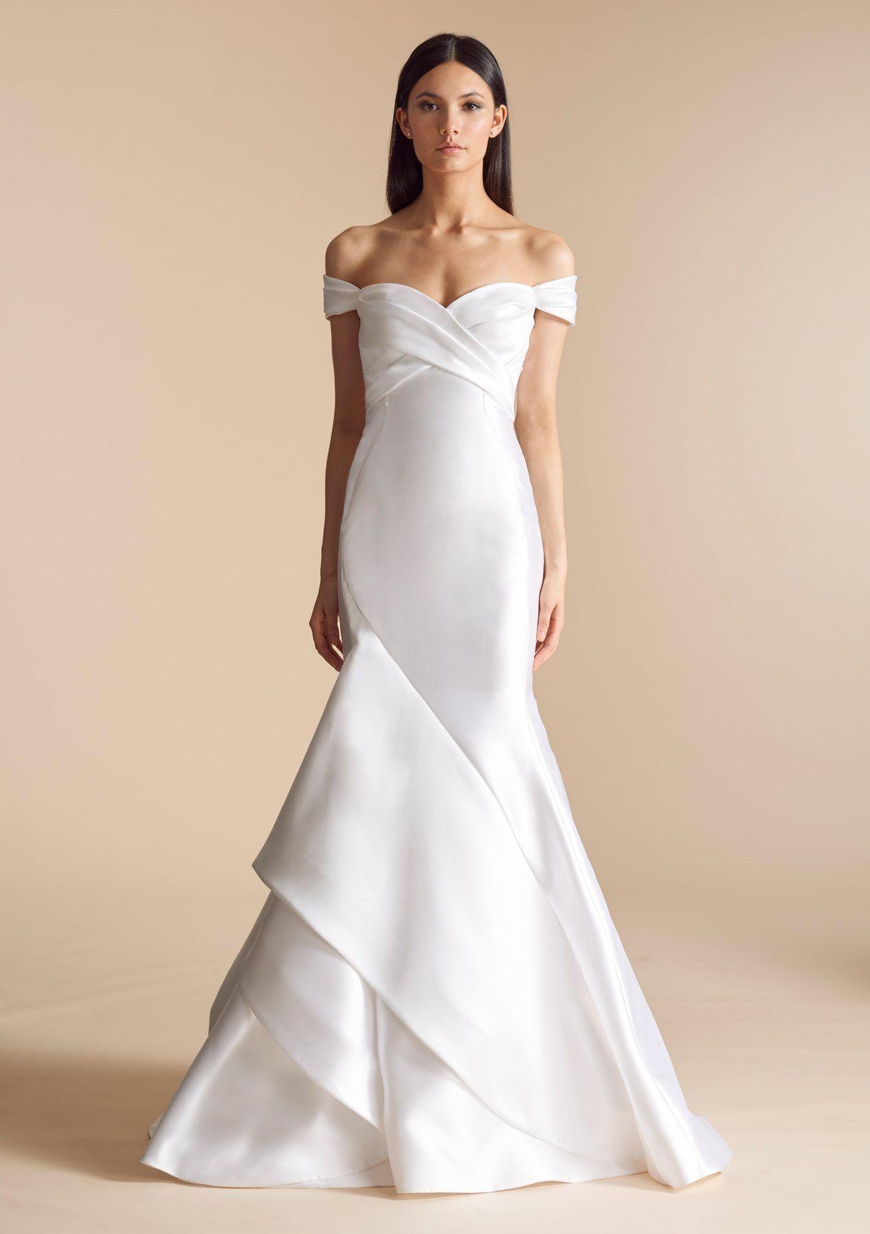 off the shoulder ruched wedding dress off 18   medpharmres.com