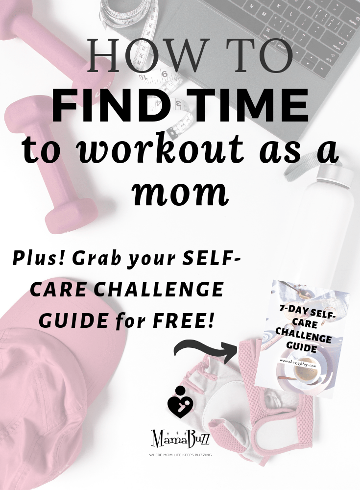 10 Tips On Finding Time To Exercise As A Busy Mom Baby Workout Busy Mom Evening Workout