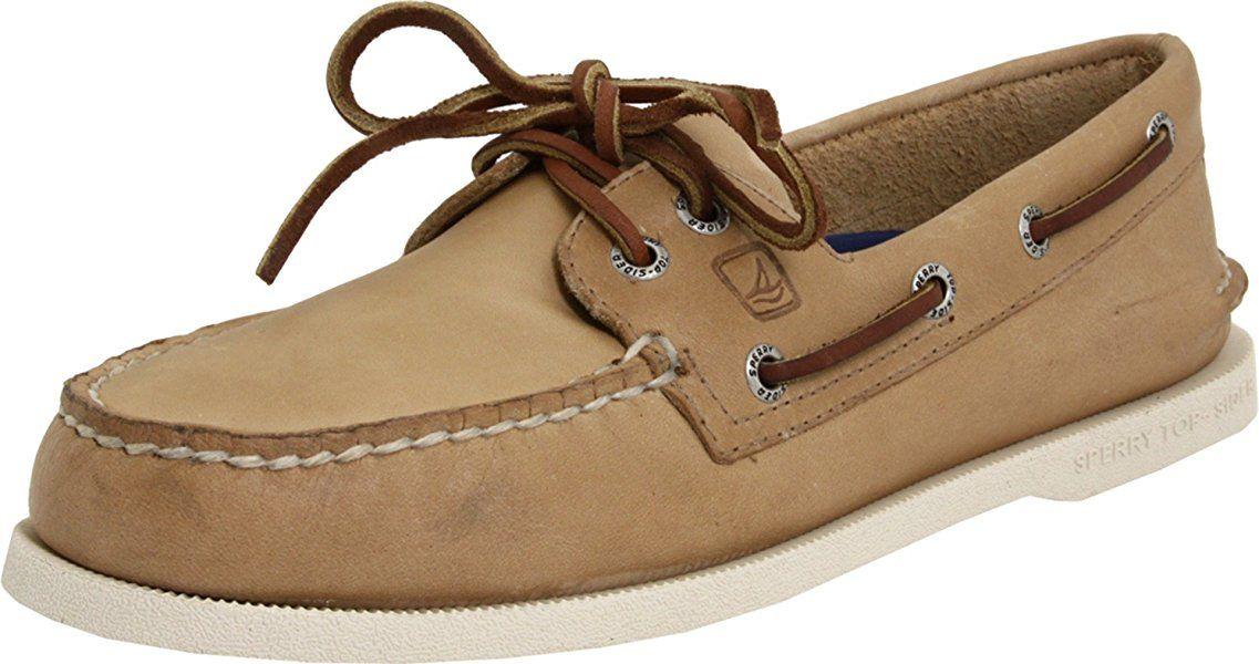 a few days away top design 2018 shoes Amazon.com | Sperry Men's Authentic Original Boat Shoe, Oatmeal ...
