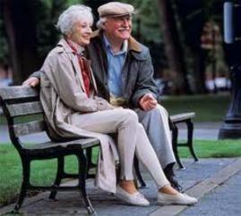 ouderen in stad - Google zoeken