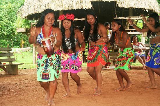 Panama city panama women