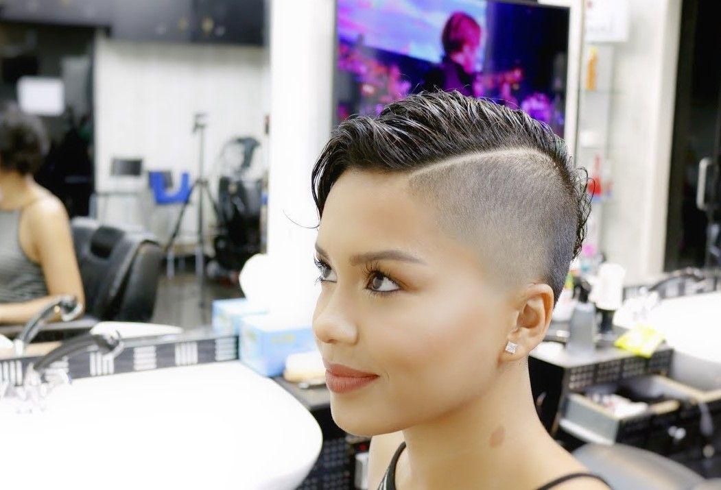 Épinglé sur Coupes de cheveux femme   Coloration cheveux et coiffures   Hairstyles & Hairtrends