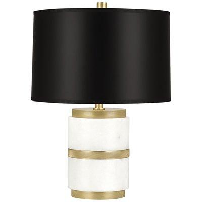 Robert Abbey Wyatt 19 Table Lamp Brass Table Lamps Table Lamp