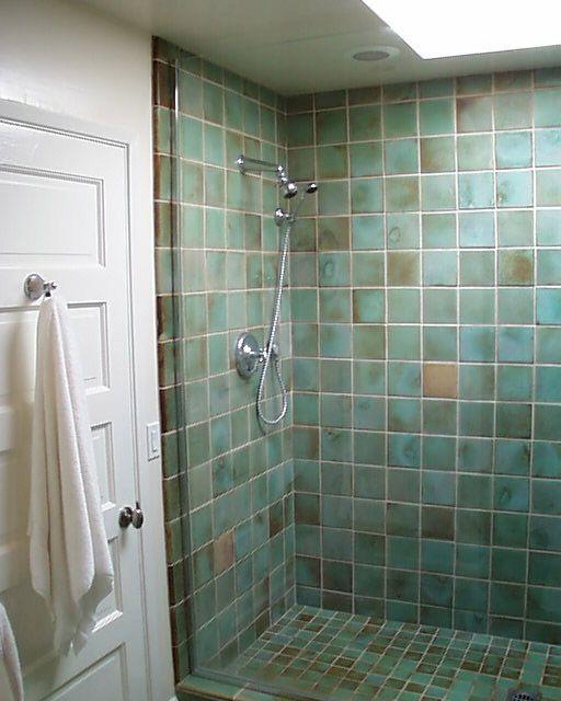 Julie graham on pinterest for Bathroom shower stalls designs