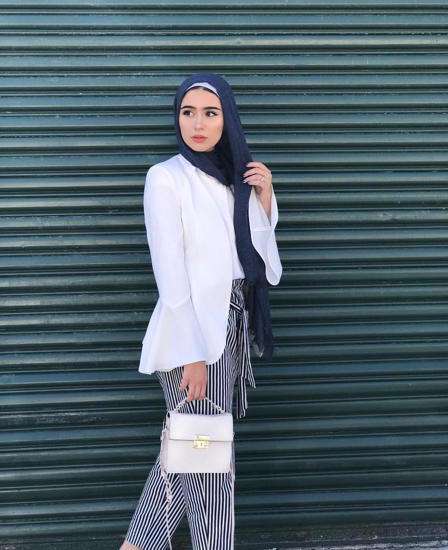 aeb2627d36 Pin by s.e. on Hijabi Fashion