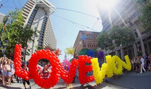 Best Gay Pride Festivals - Jetsetter