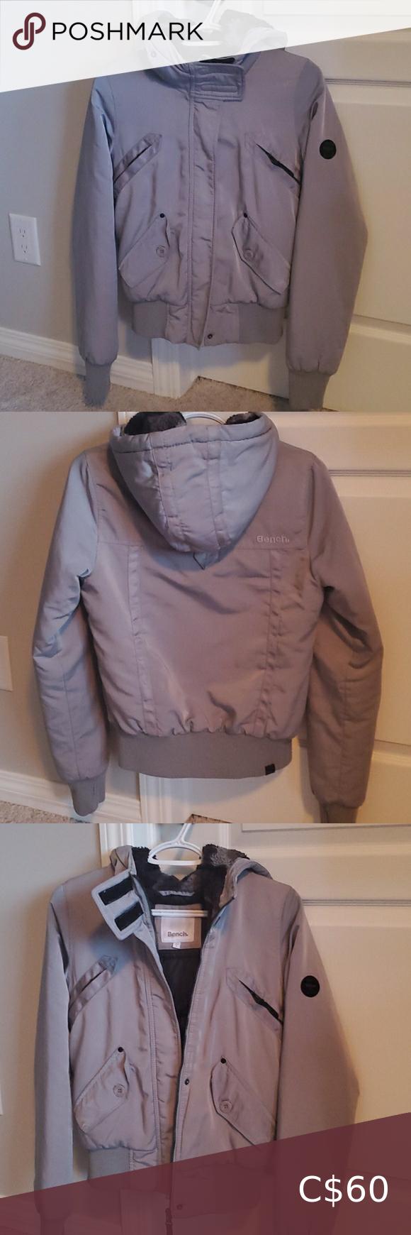 Bench Womens Jacket Small Jackets For Women Light Jackets Women Fleece Lined Hoodie [ 1740 x 580 Pixel ]