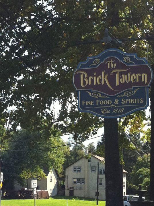 Brick Tavern Inn Brick Tavern Brick Tavern