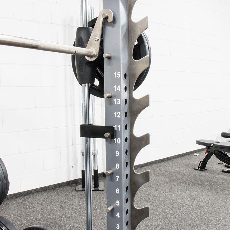 Smith Machine Master Gym Package Trx Gym At Home Gym Gym