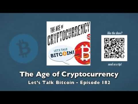 The age of cryptocurrency verlag