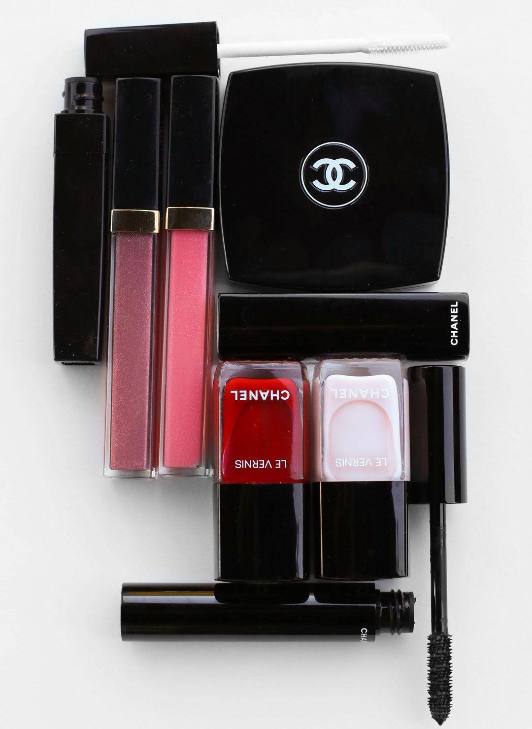 Oooh La La Chanel Beauty Review Chanel beauty, Beauty