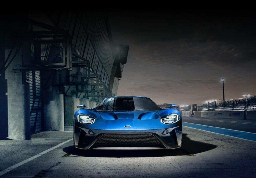 2020 Ford GTS Review, Price, Engine, Design, Release