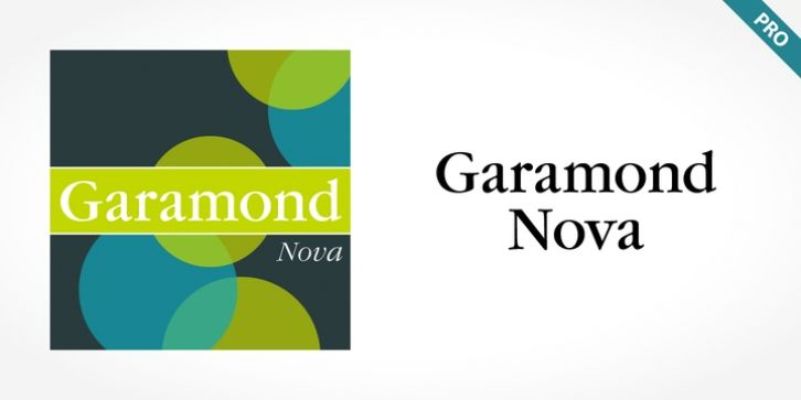 download garamond