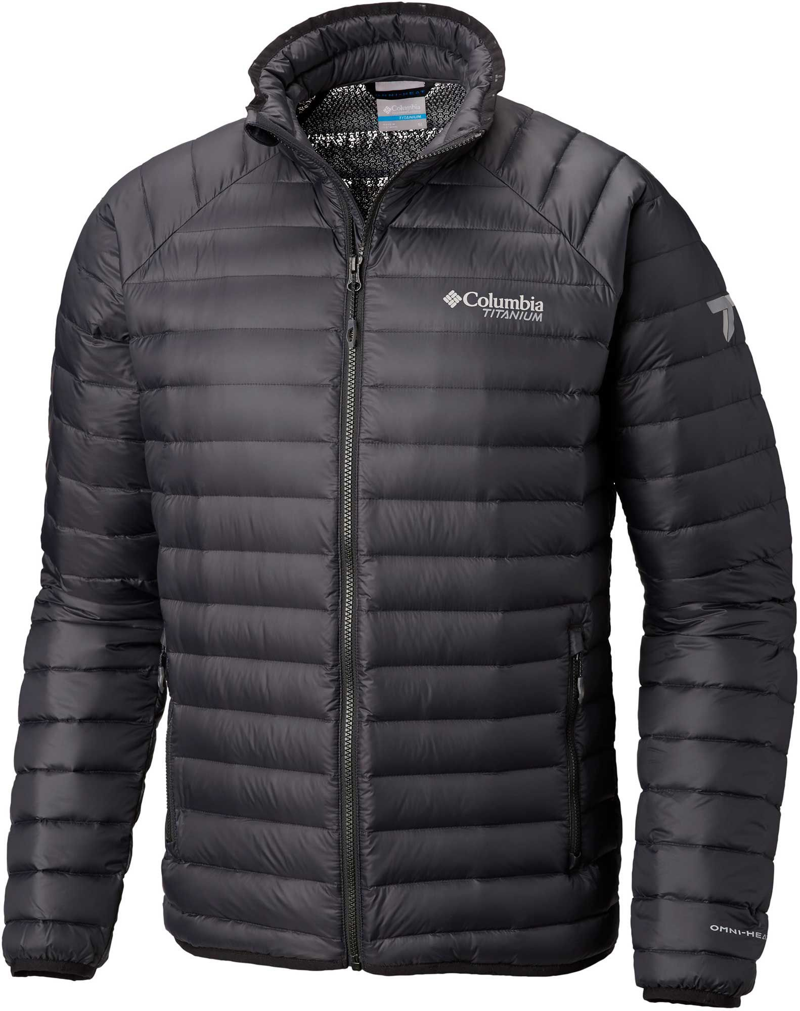 Columbia Men's Alpha Trail Down Jacket in 2019 | Winter