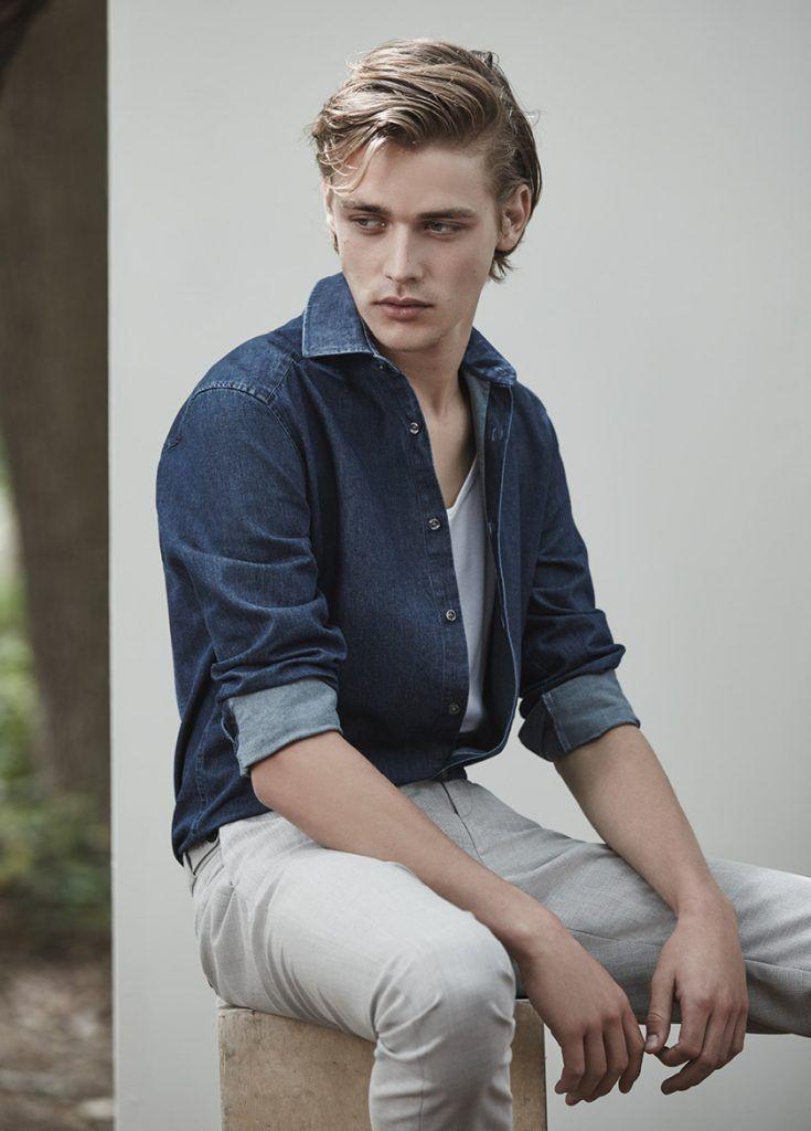 Billy Vandendooren People Pinterest Male Models Reiss And