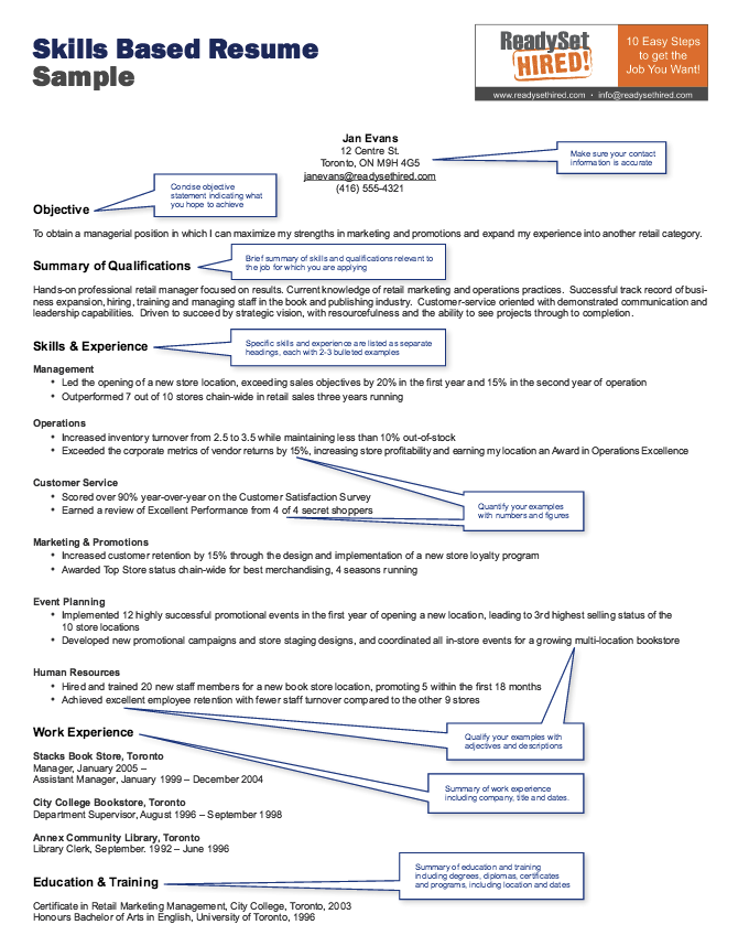 Assistant Manager Resume Skills - http://resumesdesign.com/assistant ...