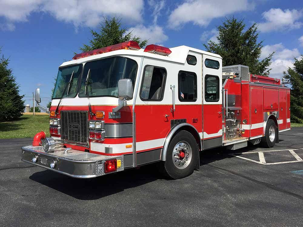 16 best e one fire trucks images on pinterest fire truck fire rh pinterest com