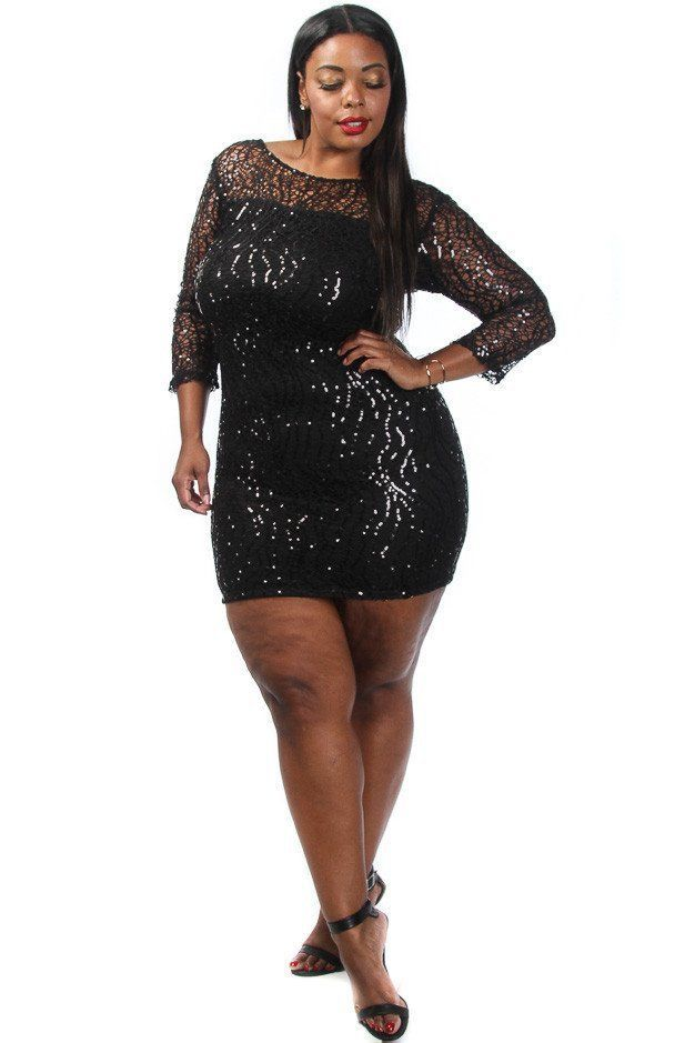 Bodycon Dresses For Plus Size Ibovnathandedecker