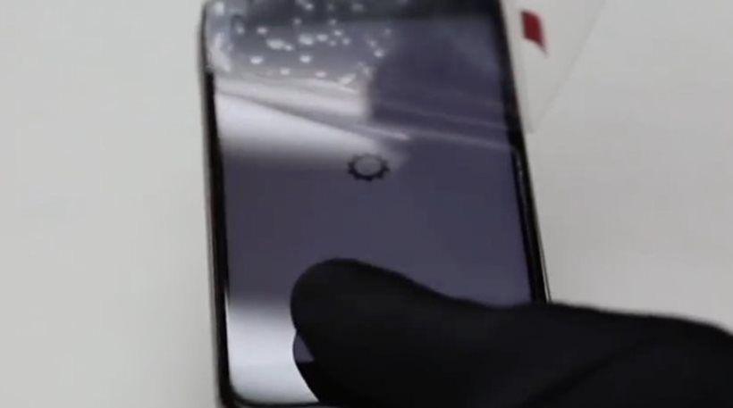 Διέρρευσε βίντεο με το νέο iPhone 6S