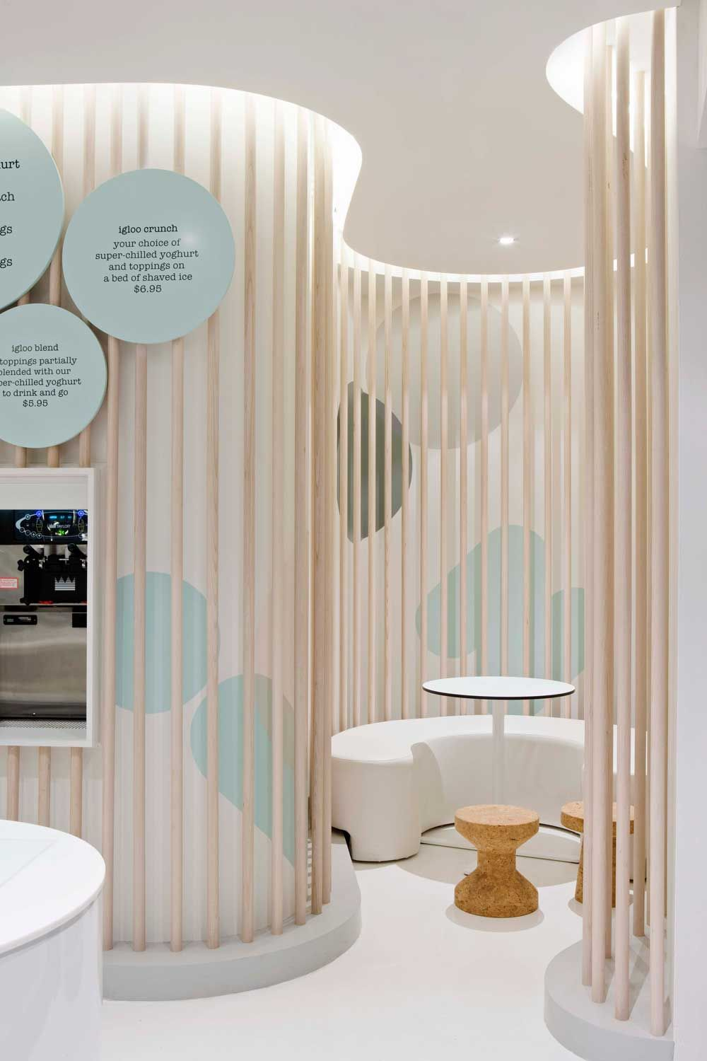 Kids Bathroom Interior Design For Commercial Spaces: Igloo Zoo ในปี 2020