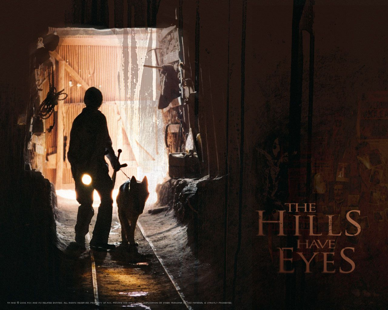the hills have eyes movie | the hills have eyes - horror movies