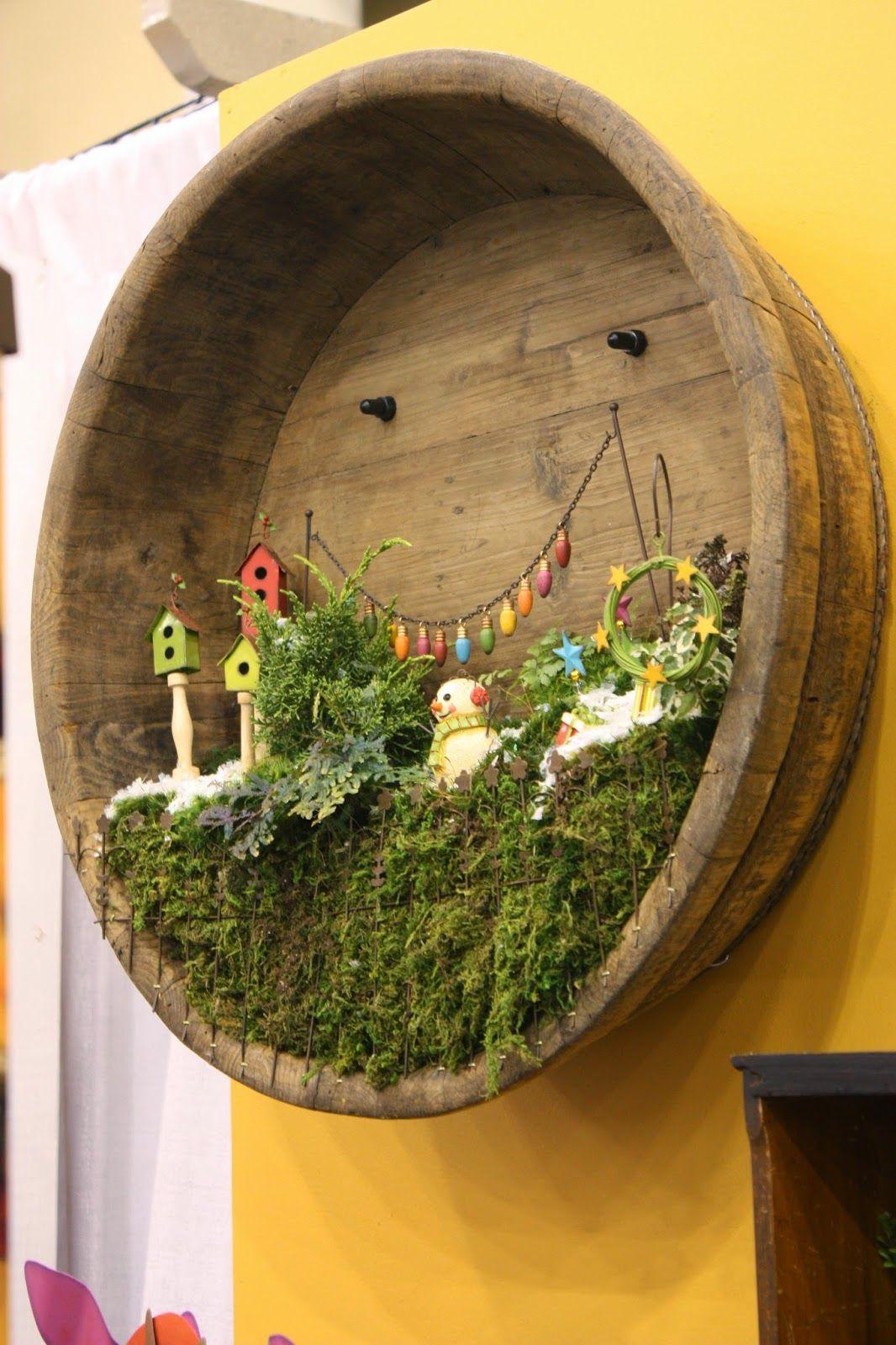 Gnome In Garden: Garden Thyme With The Creative Gardener: Creative Fairy