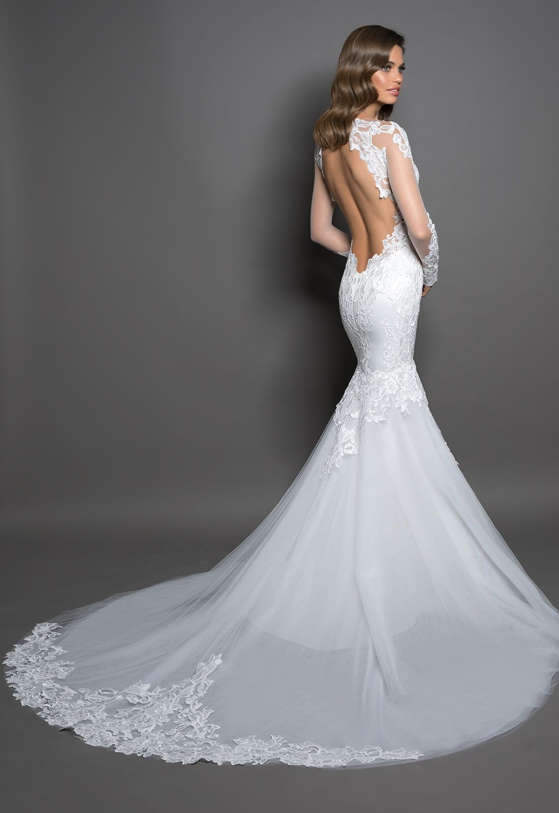 Love by Pnina Tornai 2018 Collection STYLE NO. 14596 | *Victorian ...
