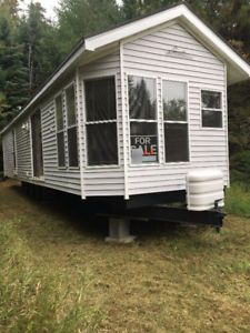 Mini Mobile Home For Sale Must Be Moved Mobile Home Pinterest