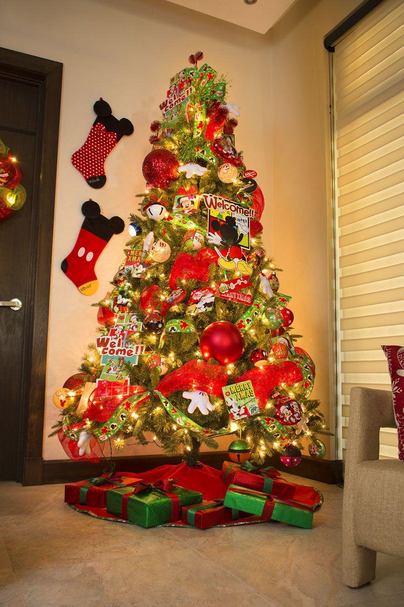 Esta Navidad Decora Tu Hogar Con Nuestra Colección Disney