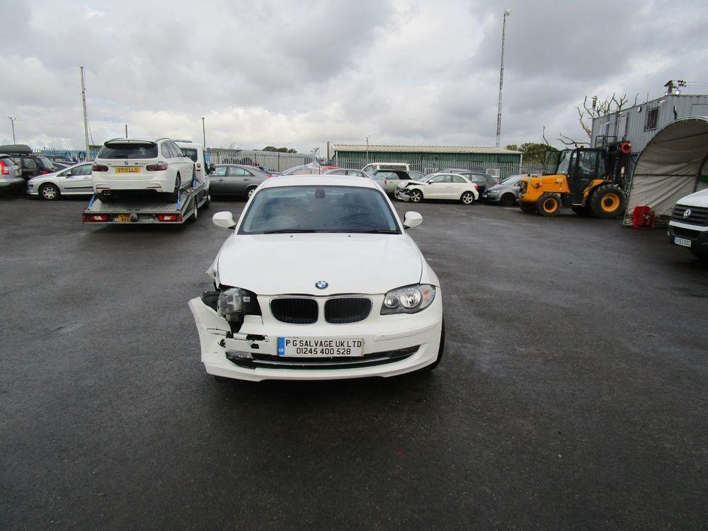 eBay 2009 (59) BMW 116I SPORT 2.0 PETROL AUTOMATIC