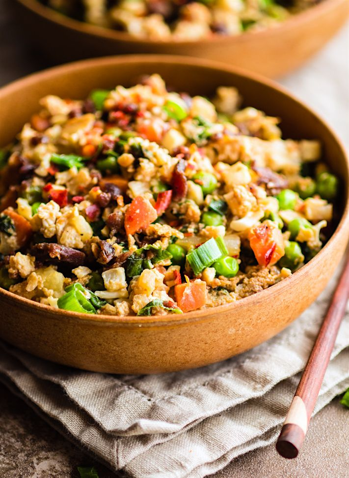Gluten-Free Tex-Mex Recipes :: paleo, keto, vegan options