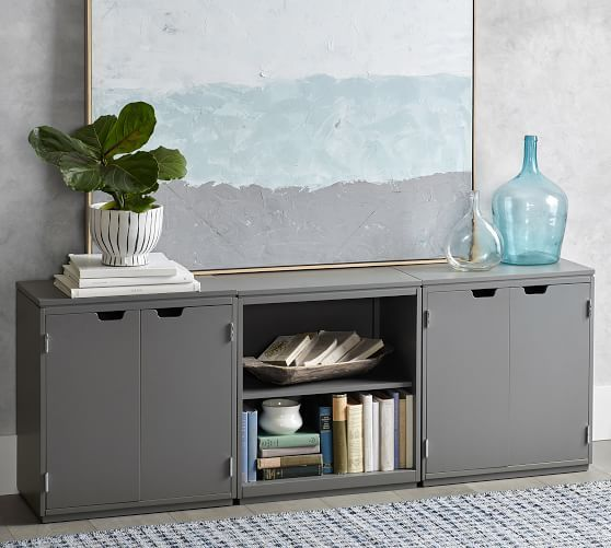 Windsor Horizontal Bookcase In 2020 Office Storage