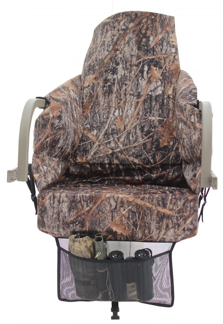 Supreme Big Dogs Deer Hunting Lone Wolf Tree Stand