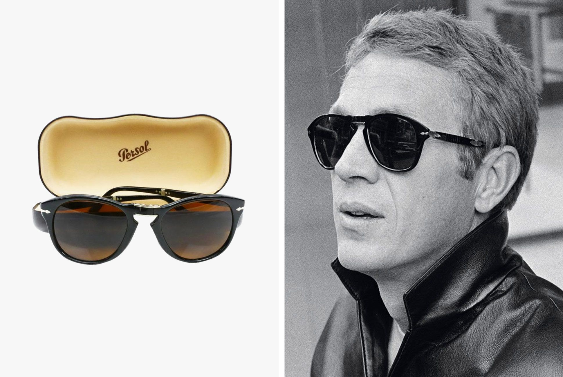 cea2131da70b0 You Can Buy Steve McQueen s Actual Persol Sunglasses Right Now ...