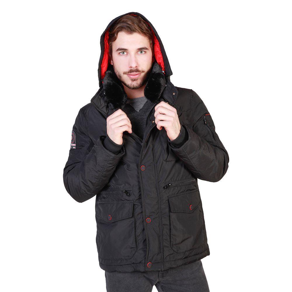 De Marca Hombre La Para Norway Abrigo Preparado Geographical TdHqc4tq6w
