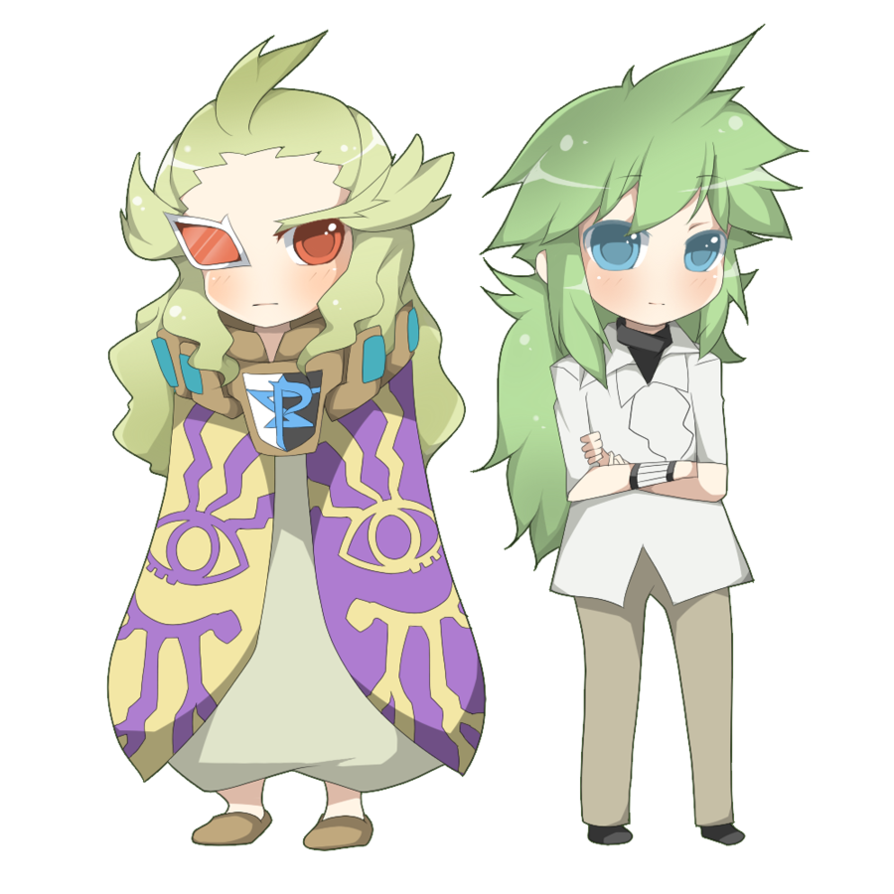 N and touko wedding - I Was Wondering Why There Isn T Much Fanart Of Ghetsis As Much As N Does Xd If You Ask Me Why Of All Things I Could Think Of Drawing I Did Ghetsis