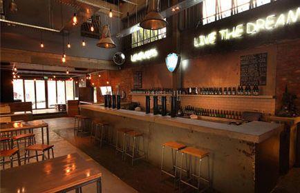 BrewDog São Paulo | Craft Beer Bar Brazil