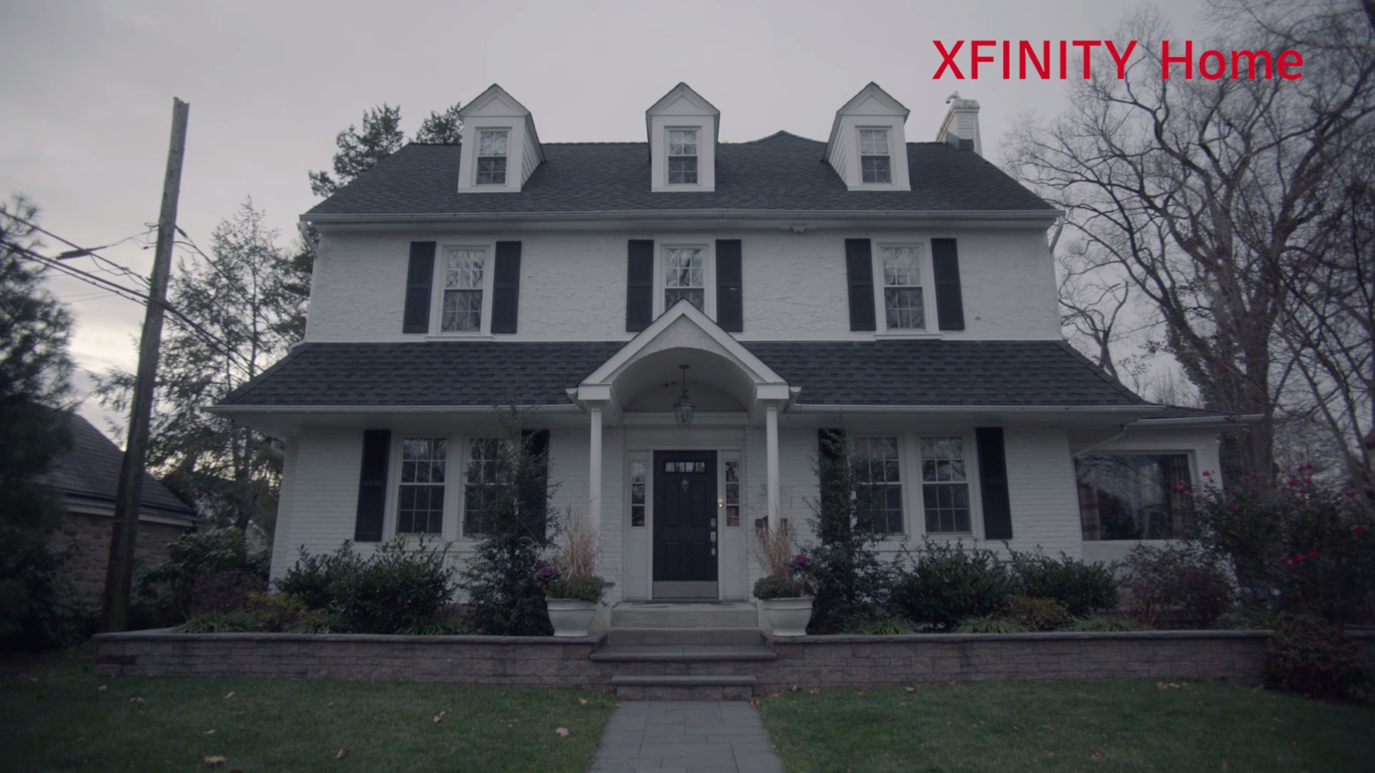 Want peace of mind when it comes to the safety of your home XFINITY