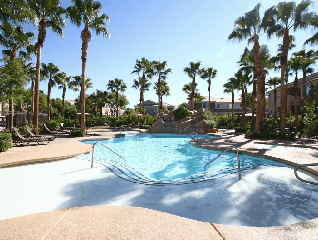 5 Las Vegas Neighborhoods Where it Costs More to Live Than