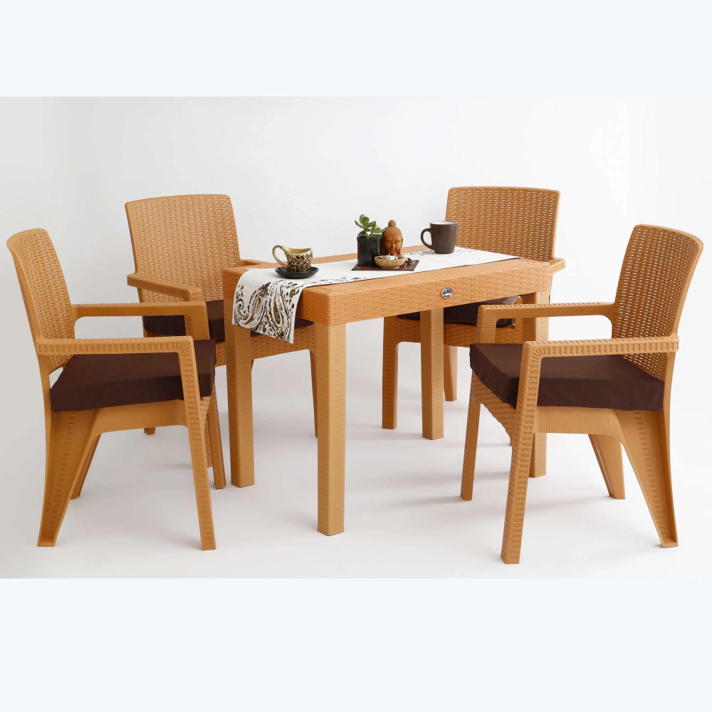 Dining Table Set – Avro Furniture | Dining table setting ...