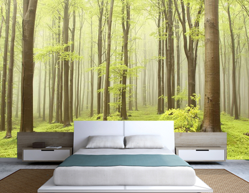 ... Wall Murals Photo Wallpaper Modern Living Room In Designs Modern Living  Room Murals