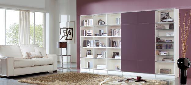 Muebles de salón - Klach, configura tu mueble | Mobiliario de salón ...