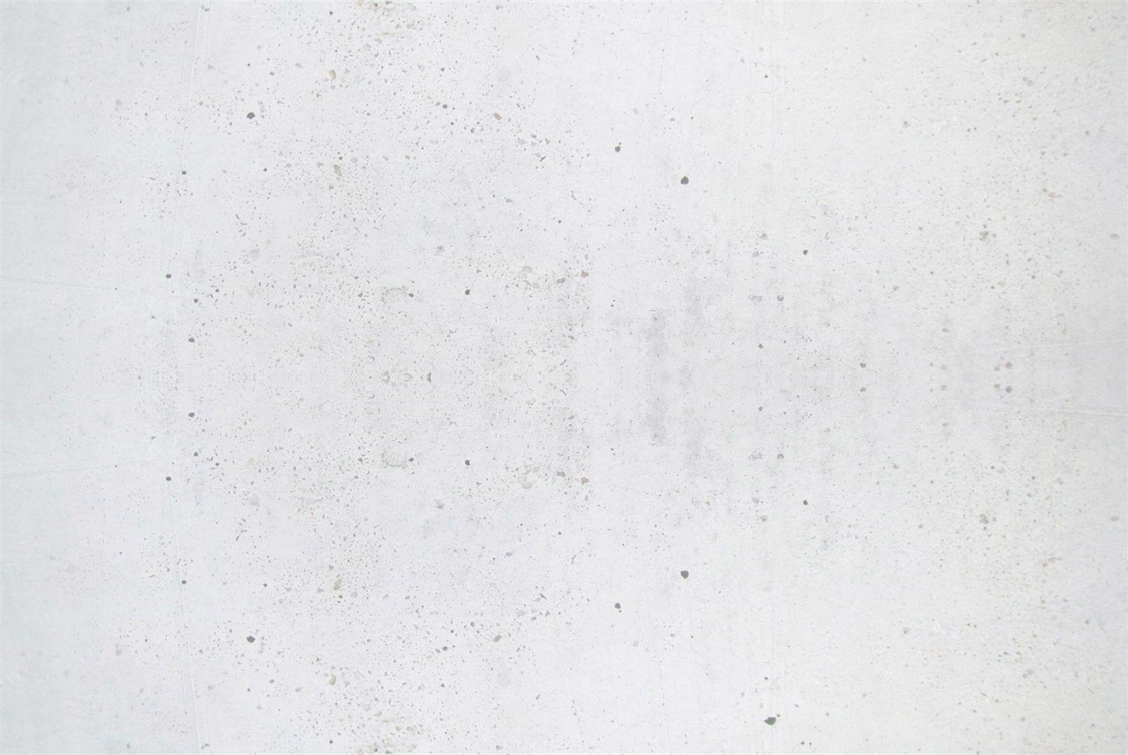 White Concrete Render