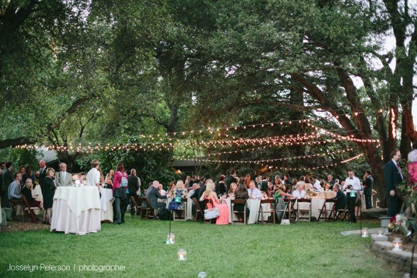 Backyard Wedding Planner Part - 17: Sacramento Wedding Planner. Backyard Wedding. Alluringeventsanddesign.com