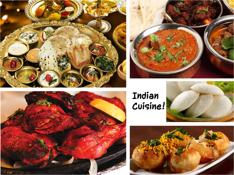 cuisines of our culture my signature food blog