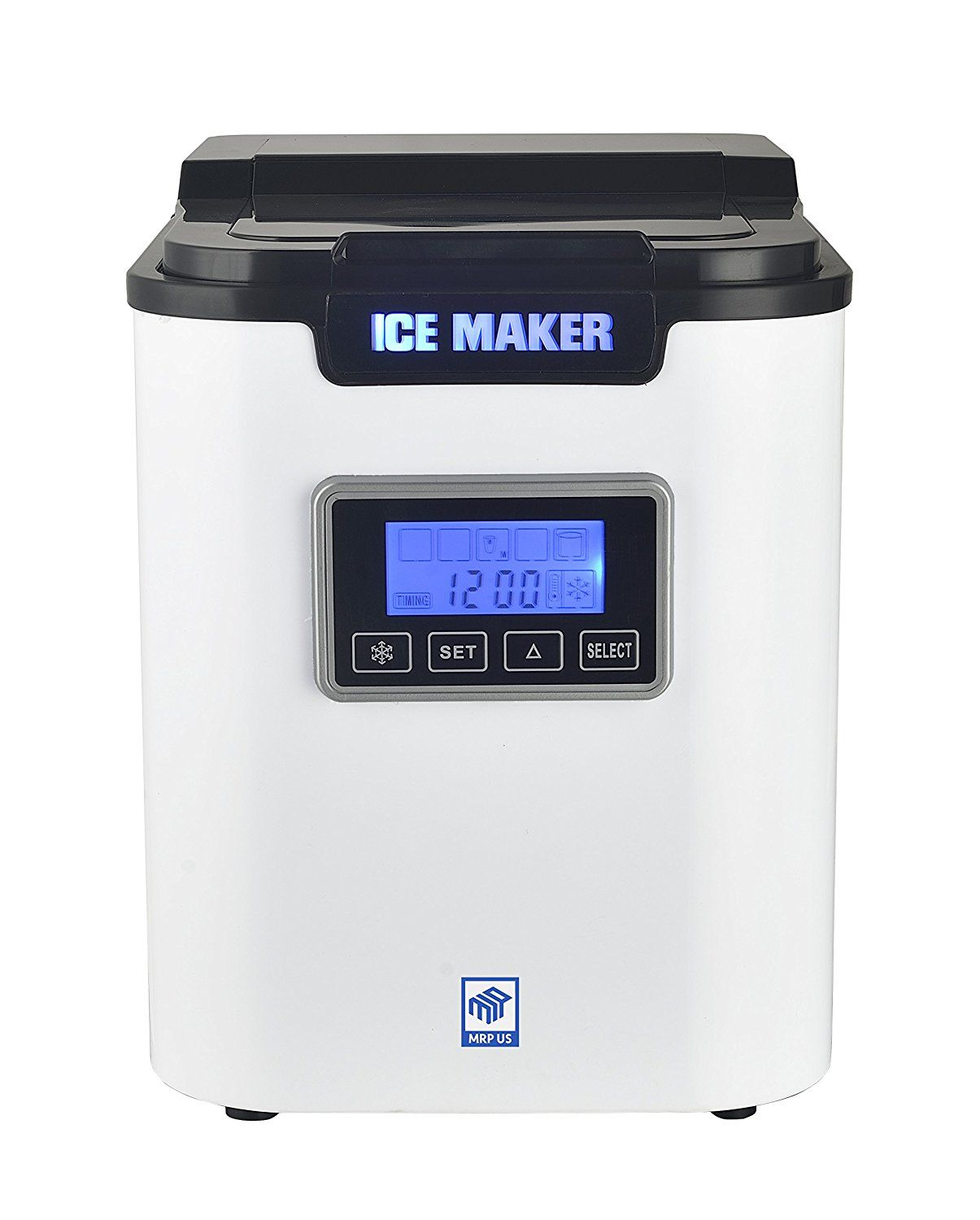 Best Countertop Portable Ice Maker January 2020 Winners And