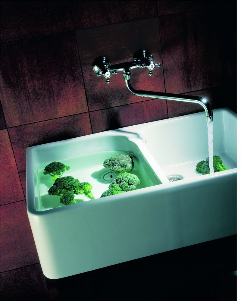 Classic style kitchen tap MADISON / MADISON FLAIR - Linea cucina by ...