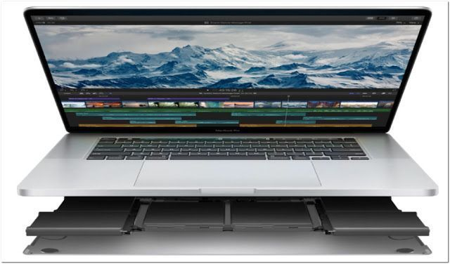 Macbook Pro 16 Review 2020