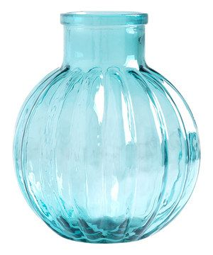 Love this Aqua Small Artemis Vase by Shiraleah on #zulily! #zulilyfinds
