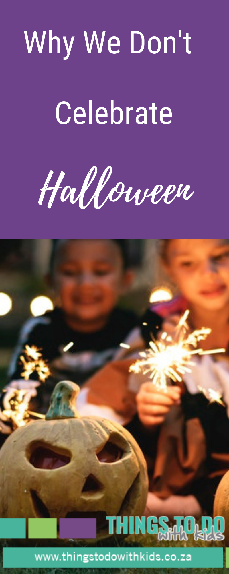 Halloween Why not to celebrate Halloween traditions
